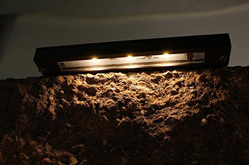 Low Voltage Paver Wall Lights : AL6 Hardscape Paver Wall Light