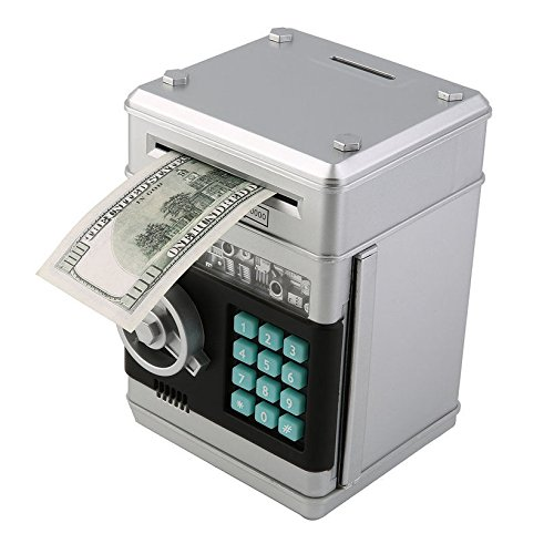 Power Saver Bank - 6