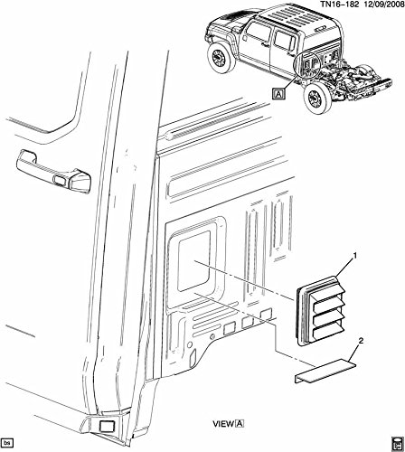 service manual  how to clean 2010 hummer h3 cowl drain
