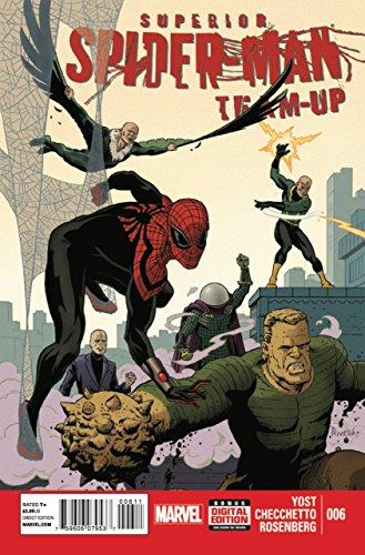 Superior Spider Man Pdf