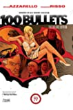 100 Bullets: The Deluxe Edition Book 4