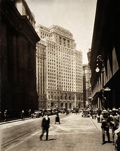 - Boston Cunard Building Nthe Cunard Building In Boston Massachusetts Built In 1901 Photograph C1921 Poster Print by (18 x 24)