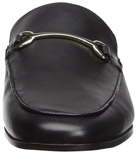 Leather Leather Black Mule Walkos Nine Women's West TwRnPF