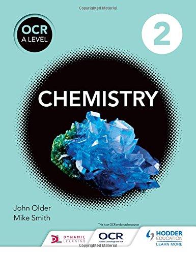 Advanced Level Chemistry Pdf