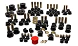 Energy Suspension 1118102G HyperFlex Master Kit for Mazda Miata