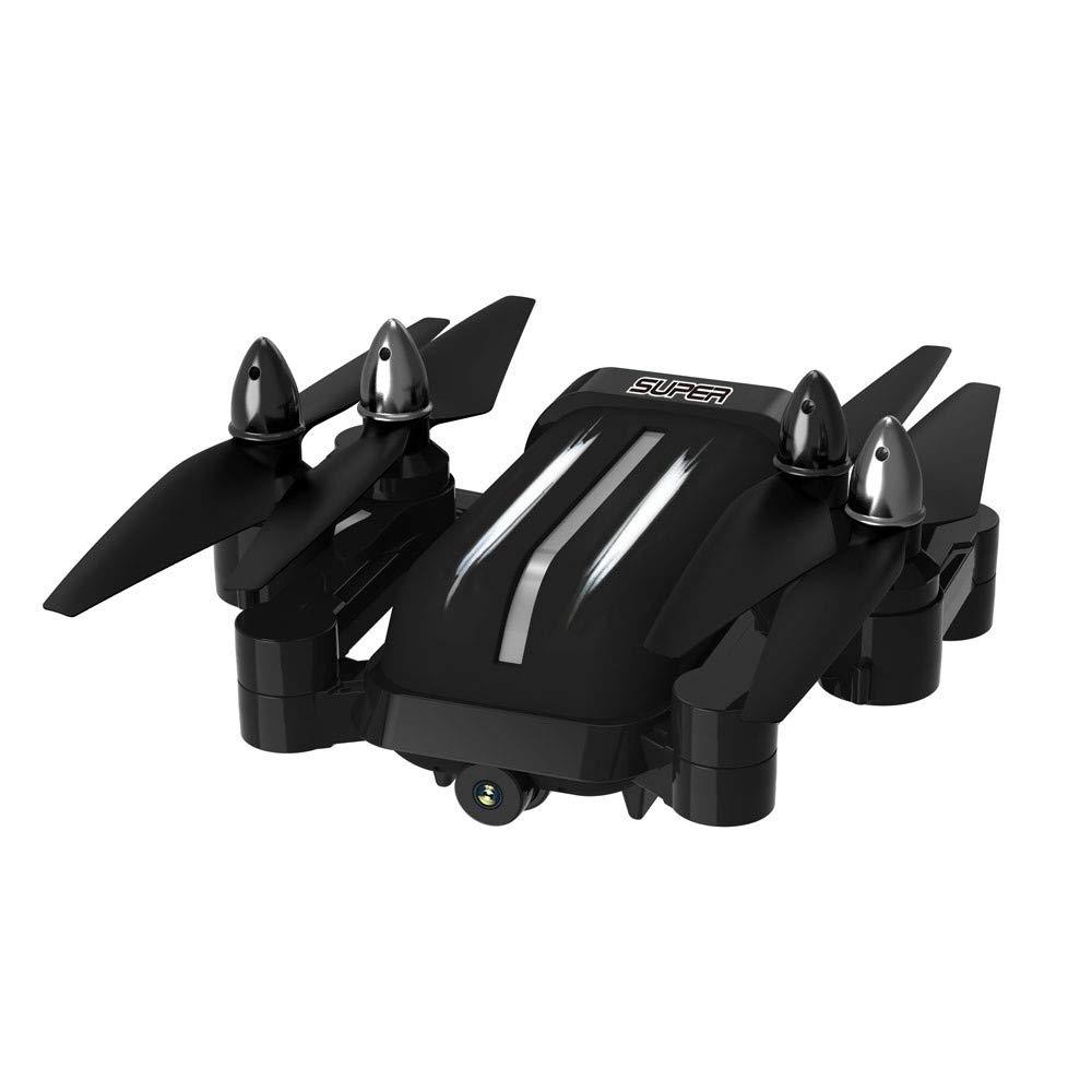 Costume RC Drohne, X28 5G WiFi FPV 1080 P Kamera HD Kamera P Dual GPS Brushless Faltbare Quadcopter RC Drone Spielzeug (schwarz) ec71a3