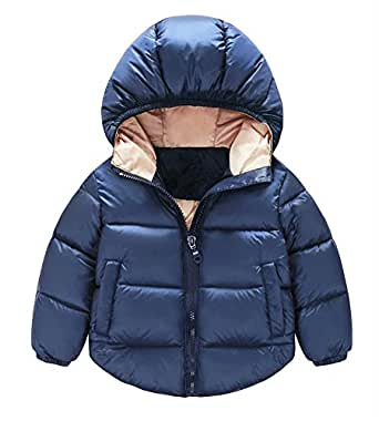 Amazon.com: JINTING Toddler Baby Boys Girls Outerwear