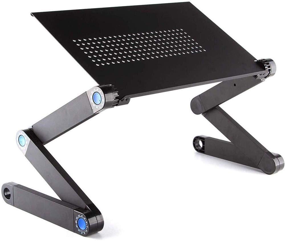 Soporte para ordenador portátil – Mesa de cuna plegable, tableta ...