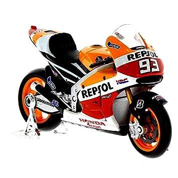 Repsol es Rc213v'14 18Amazon Escala Marquez Moto Miniatura 1 Honda bgf6vY7y