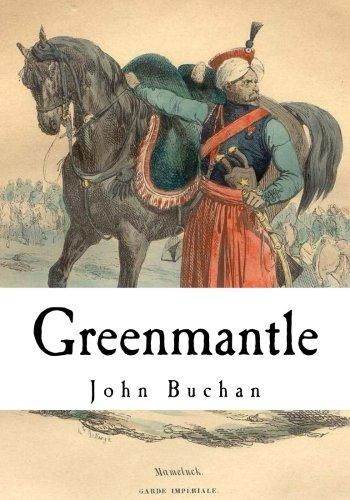 Greenmantle ebook