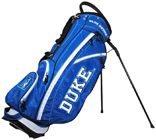 NCAA Duke Blue Devils Fairway Golf Stand Bag - Duke Blue Devils Gym Bag