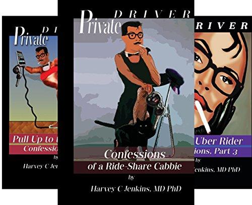 Private Driver (Phd Drivers)