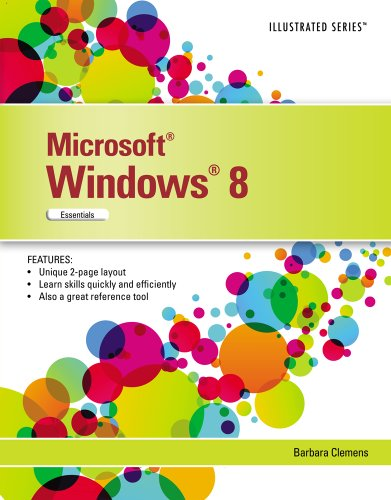 Microsoft Windows 8: Illustrated Essentials Pdf