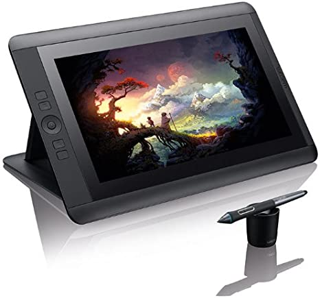 Wacom Cintiq 13HD Pen Display - versión europea - italiano ...