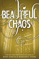 Beautiful Chaos (Beautiful Creatures) Paperback