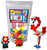 P-BLOCK 130 piece