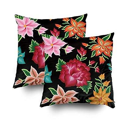 Amazon.com: KiOAO - Funda de almohada de Pascua estándar de ...