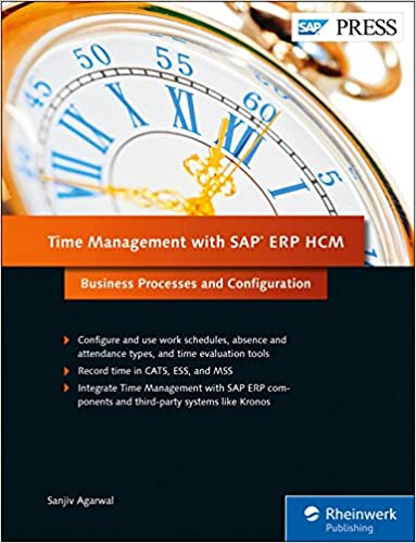 Pdf sap hr om, pd and training: technical reference and learning.