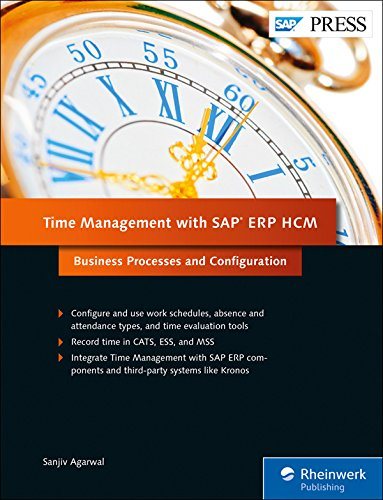 Download] sap hr time management: technical reference and learning.