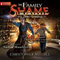 The Family Shame: The Zero Enigma, Book 4