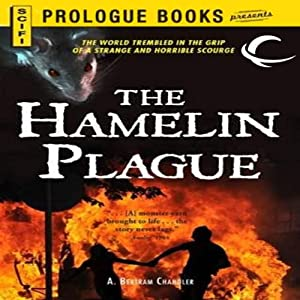 The Hamelin Plague Audiobook