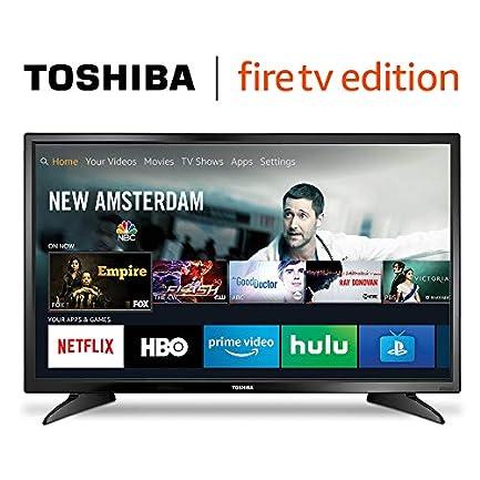 Toshiba Smart LED TV - Fire TV Edition 1