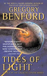 Tides of Light (Galactic Center Book 4)