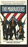 The Marauders, Edward M. McGann, 0515101508