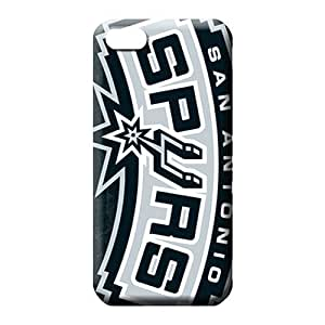 iPhone 4/4s Excellent Customized Scratch-proof Protection Cases Covers mobile phone carrying shells san antonio spurs nba basketball