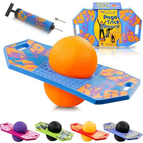 Flybar Pogo Ball for