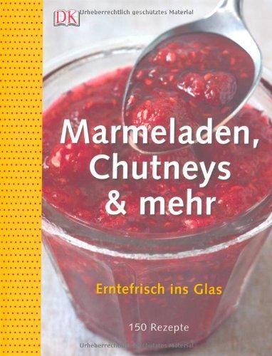 Price comparison product image Marmeladen,  Chutneys & mehr