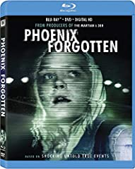 On March 13, 1997, several mysterious lights appeared over Phoenix. Three teens went into the desert shortly after the incident, hoping to document the strange events occurring in their town. They disappeared that night and were never seen ag...