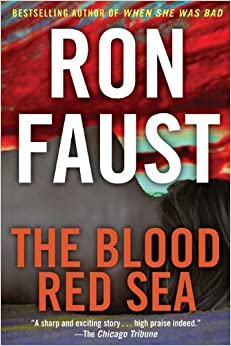 Book The Blood Red Sea