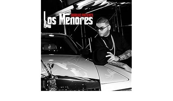 Miro el Reloj by Farruko featuring J Alvarez and Jory on Amazon Music - Amazon.com