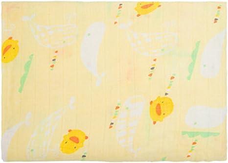 Miracle Baby Mantas de Muselina Suave,70% Bambú 30% Algodón,Cobijas para Bebe Baño De Envolver Para Recién Nacido,120 x 120 cm: Amazon.es: Bebé