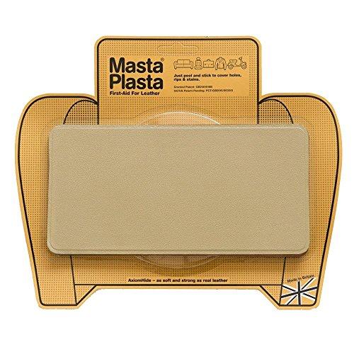 mastaplasta-leather-repair-patch-first-aid-for-sofas-car-seats-handbags-jackets-plain-beige-medium-s