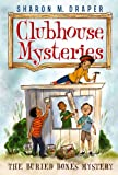 img - for The Buried Bones Mystery (Clubhouse Mysteries) book / textbook / text book