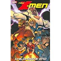 New X-Men: Childhood's End Volume 3 TPB