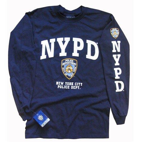 new york pd - 1