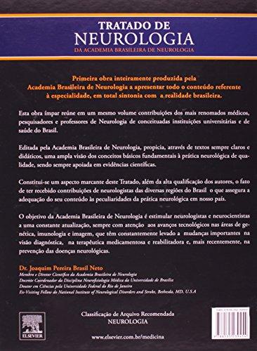Tratado de Neurologia da Academia Brasileira de Neurologia