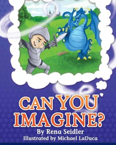 Download Can You Imagine? ebook