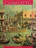 Canaletto and Venetian Vedutisti, Filippo Pedrocco, 1878351494
