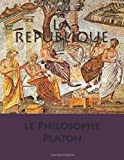La Republique, le Philosophe Platon, 1495462528