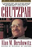 img - for Chutzpah book / textbook / text book