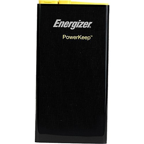 Energizer PowerKeep Solar 36 Portable Solar Battery Charger by Energizer (Image #1)