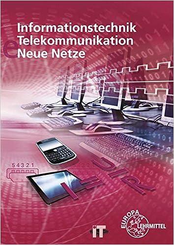 Informationstechnik Telekommunikation Neue Netze Amazonde Ralf