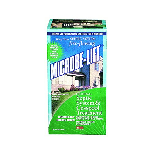 Ecological Laboratories Microbe Lift Cesspool Treatment product image