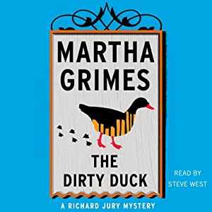 The Dirty Duck Audiobook