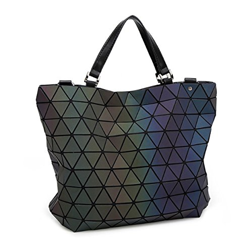 Bag Shoulder Geometric Handbag Women's Fashion A qt8anAx