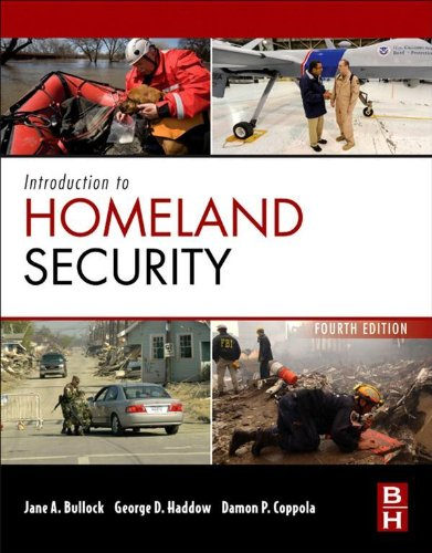 Introduction to Homeland Security: Principles of All-Hazards Risk Management Pdf